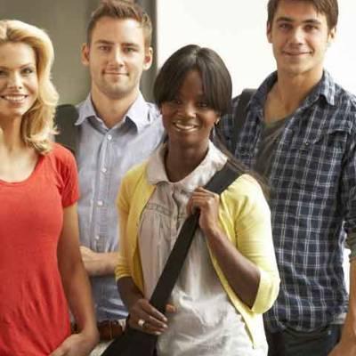 Access students recruitment