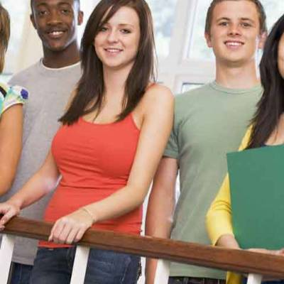 Recruit Further Education College students