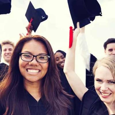Undergraduate recruitment